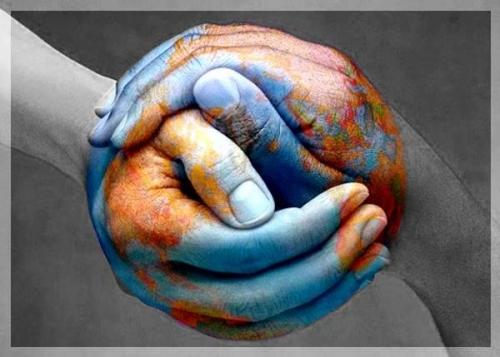 Глобальні проблеми людства та шляхи їх вирішення